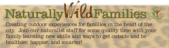 Naturally Wild Families