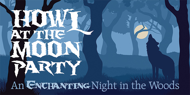Howl at the Moon Party