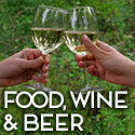 Food, Beer & Wine